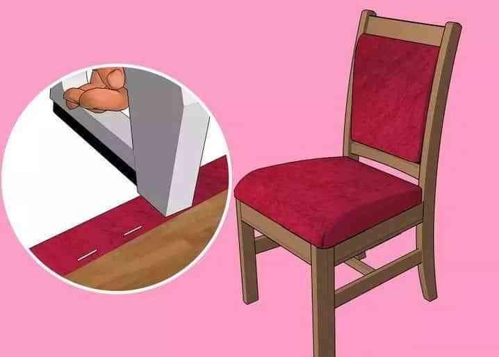 tapizar sillas y sillones 9