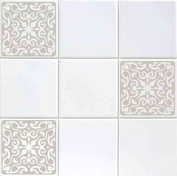 Decorar la cocina y el ba o con vinilos para azulejos - Azulejos vinilicos ...