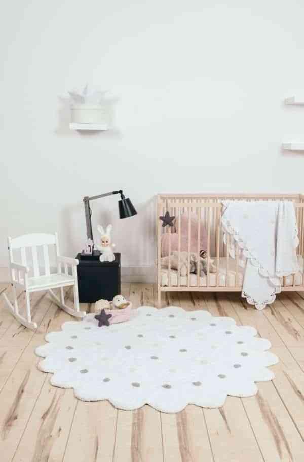 alfombras para bebes galleta lorena