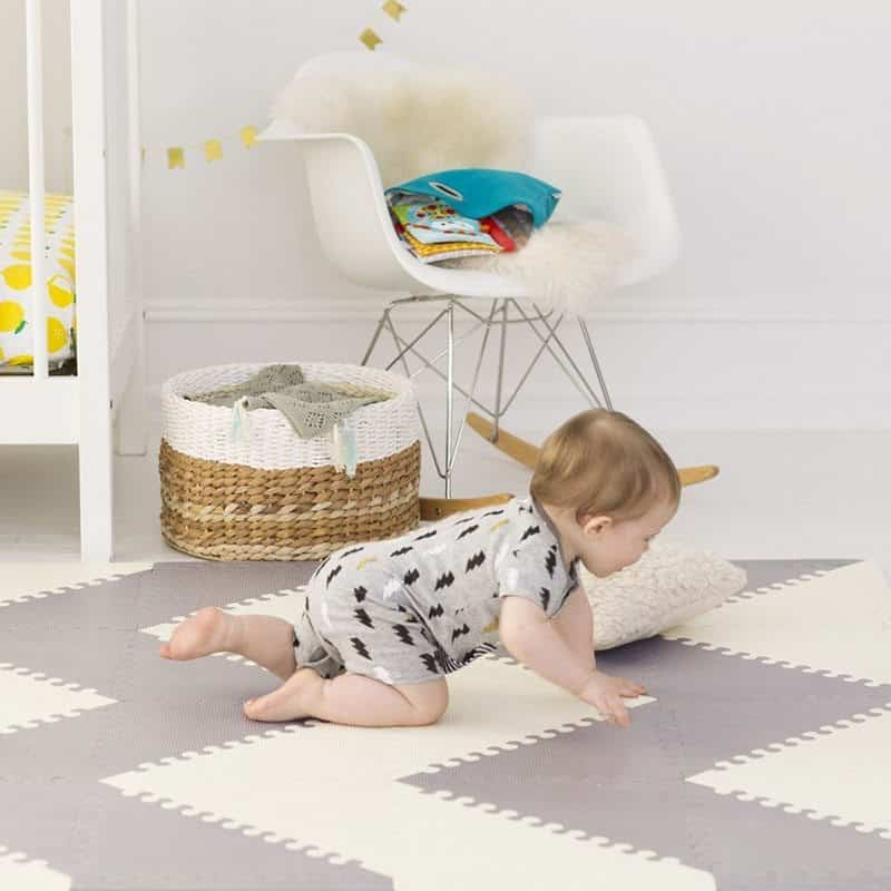 alfombras para bebes gatear minimoi