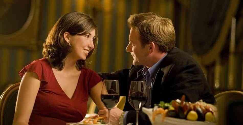 cena romantica para san valentin chefstro