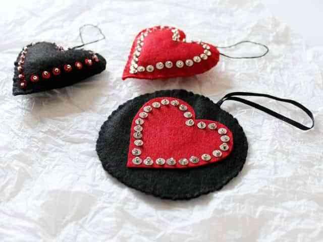 corazones para san valentin lou lou 6