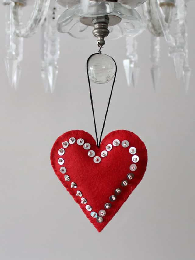 corazones para san valentin loulou