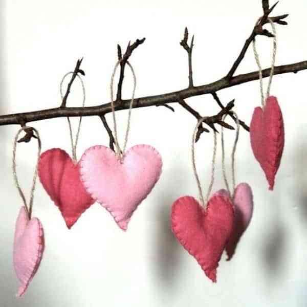corazones para san valentin noo