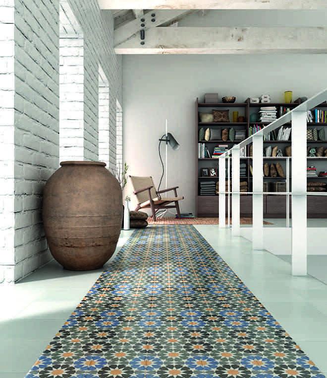 cerámica para suelos y paredes cas