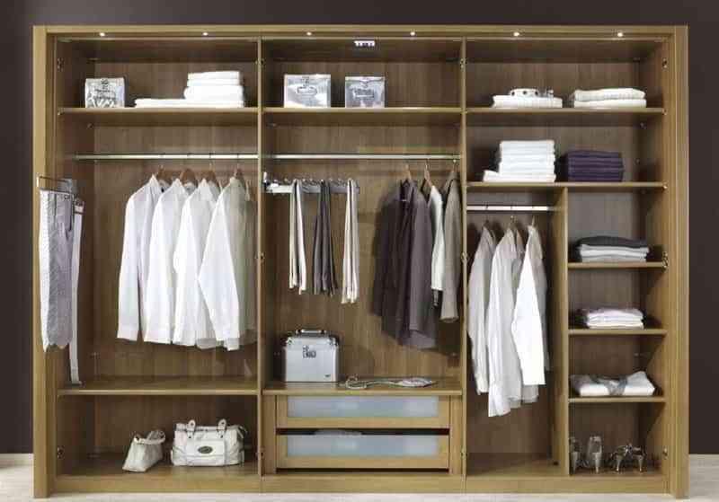 4 complementos para mantener el orden en su armario ifreses - Complementos para armarios ...