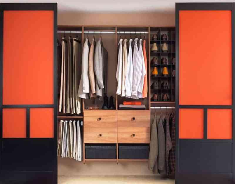 4 complementos de armario que te ayudan a mantener el orden