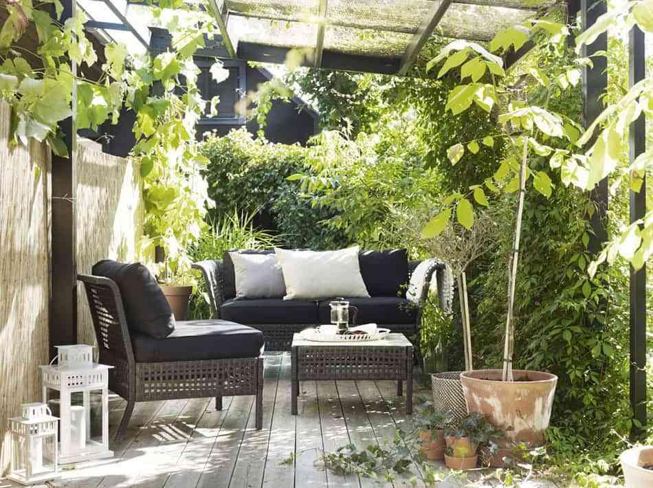 6 elementos imprescindibles que ha de tener la terraza ideal for Que es la terraza