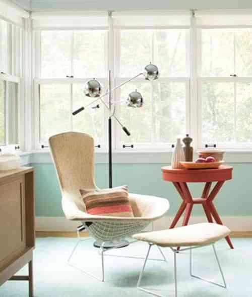 De que color pintar la casa los colores para pintar una for Colores para pintar una casa pequena