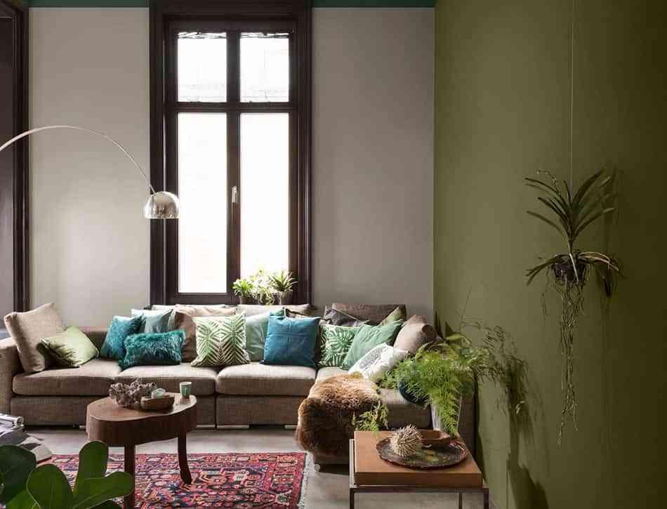 Como pintar una casa top es probable que en primer lugar - Ideas para pintar una casa moderna ...