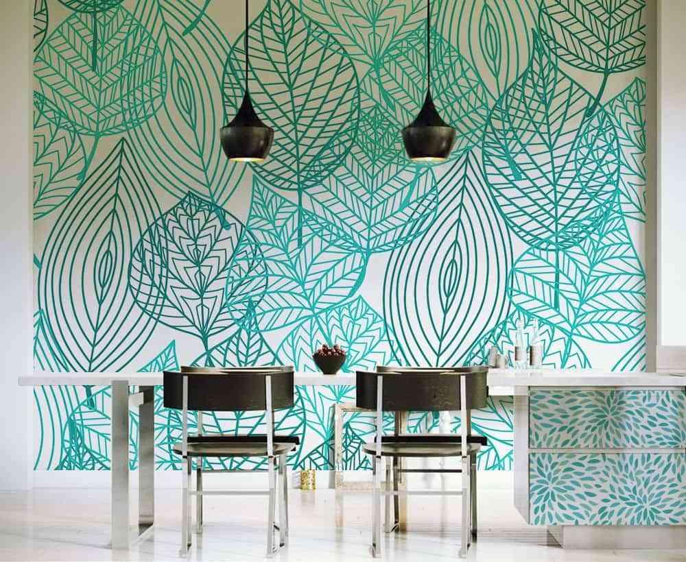 Papel tapiz personalizado a su gusto para decorar paredes - Papel tapiz para paredes ...