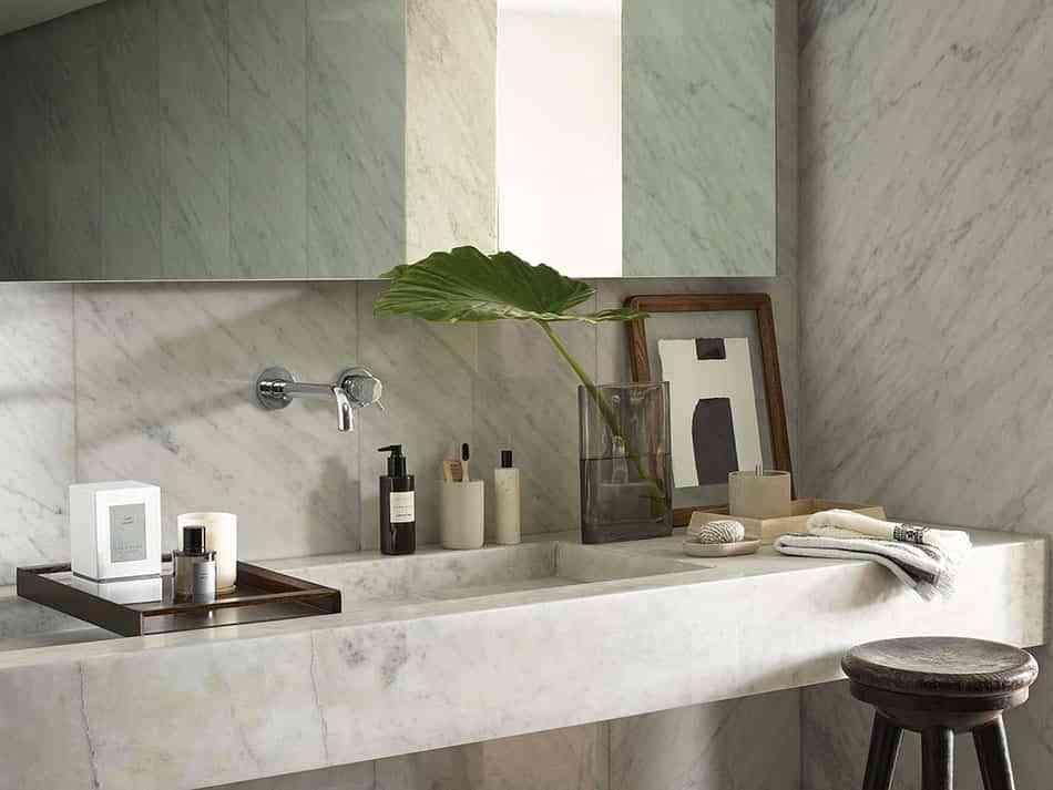 Cómo elegir los complementos de baño y no equivocarse