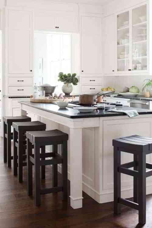 Cocina Isla Altura – Gormondo.com