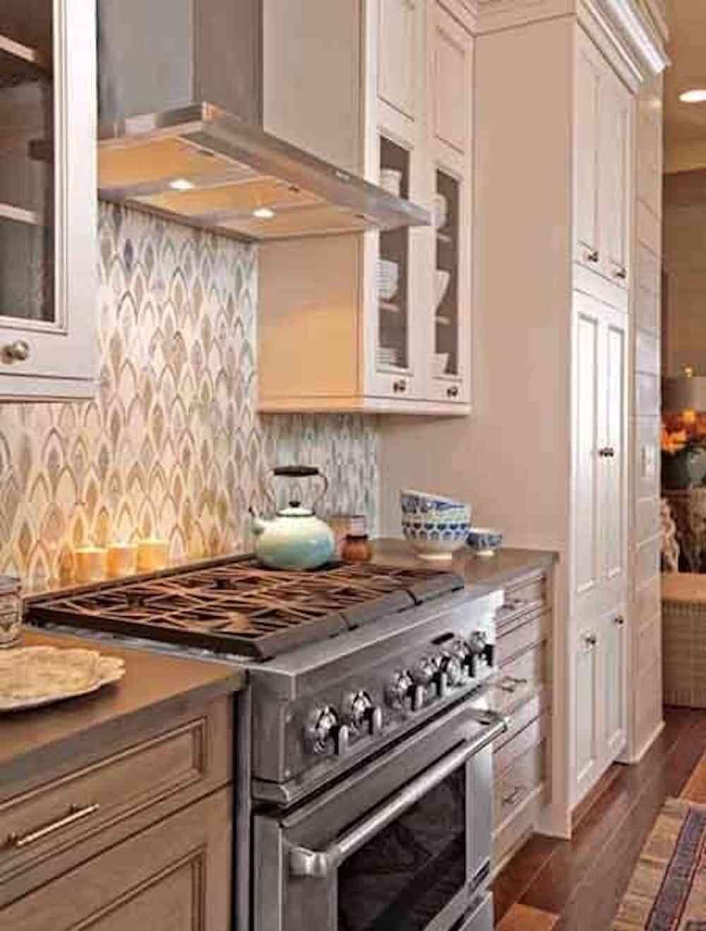 3 aspectos b sicos a tener en cuenta al decorar la cocina for Muebles de cocina basicos