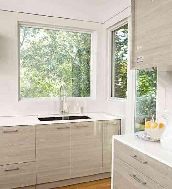 Sabes elegir los tiradores para tu cocina inmobiliaria - Tiradores de cocina modernos ...