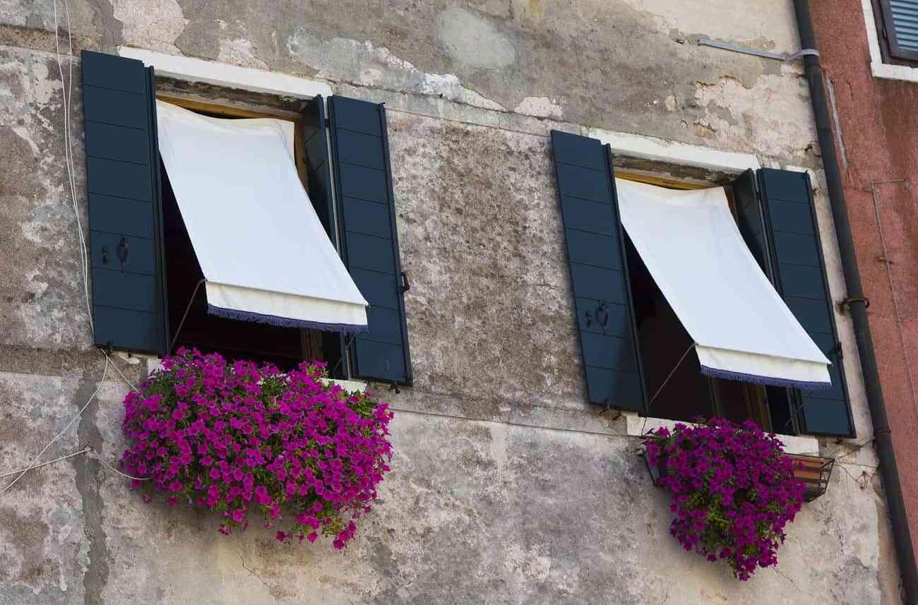 4 instalaciones que nos ayudarán a sobrevivir sin aire acondicionado al verano