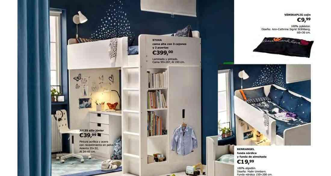 Ikea puertas de interior good bergsbo puerta con bisagras - Puertas interior ikea ...