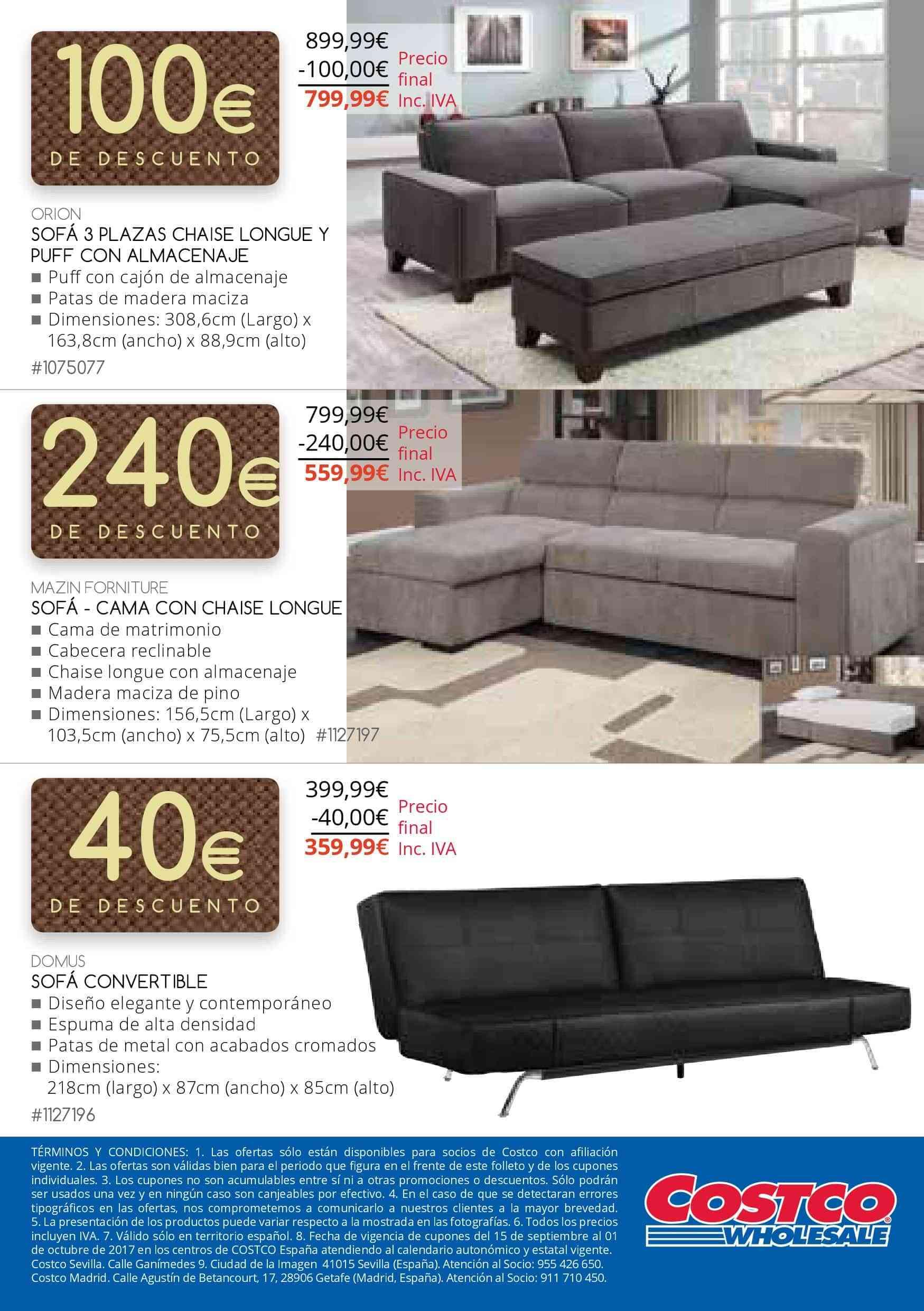 Único Muebles De Exterior Cubre Costco Componente - Muebles Para ...
