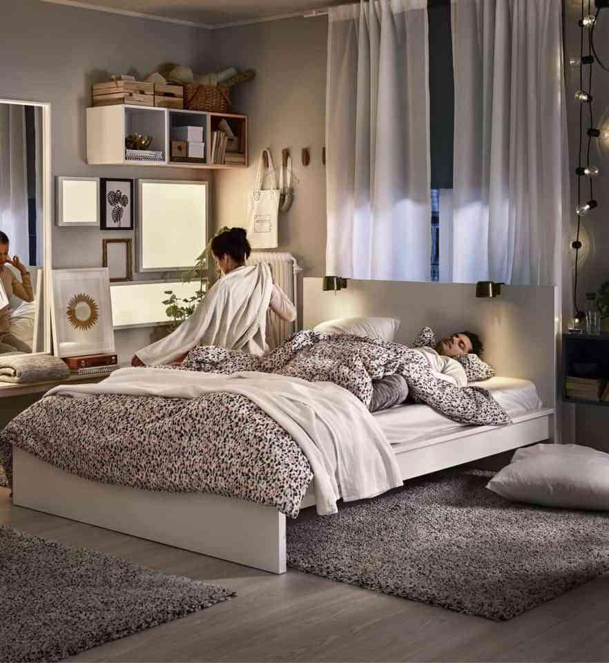 Descubre Las Novedades En Dormitorios Ikea Que Nos Presentan - Catalogo-de-ikea-dormitorios