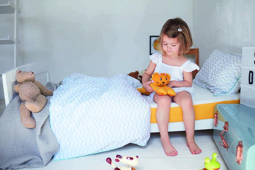 elegir el mejor colchón eve