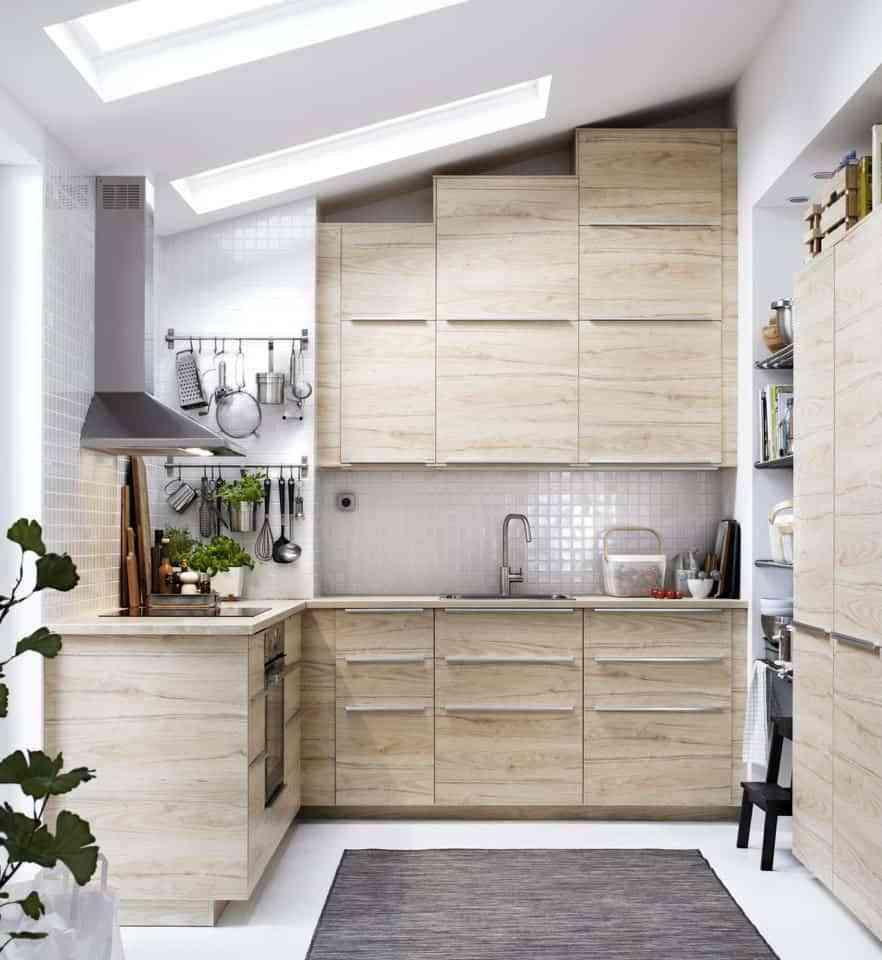 Descubre todas las novedades del catlogo de cocinas Ikea 2018