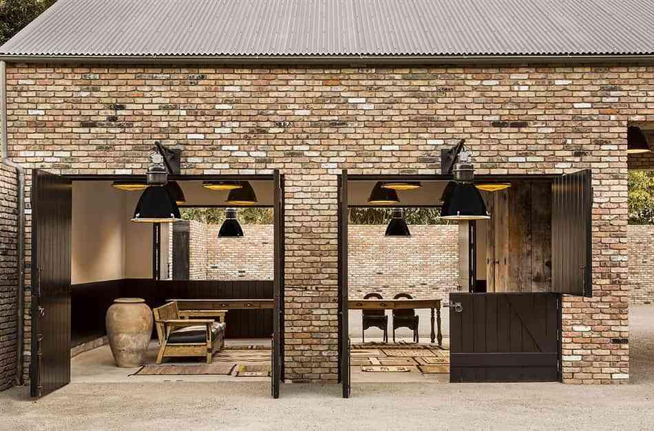 Descubre la maravillosa casa inspirada en Pinterest de Diane Keaton
