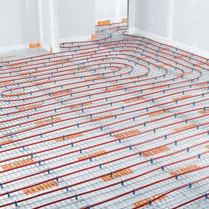 Precio calefaccion suelo radiante best affordable best - Precio suelo radiante electrico por metro cuadrado ...