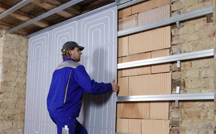 Pros y contras de elegir un sistema de calefacci n por - Calefaccion por suelo radiante precio ...