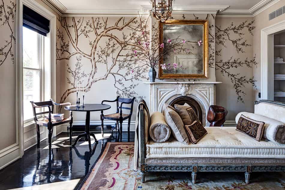 decorar el dormitorio con elegancia