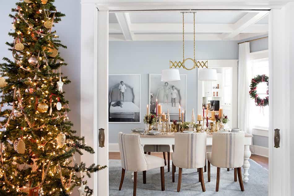elegir las luces de navidad koket