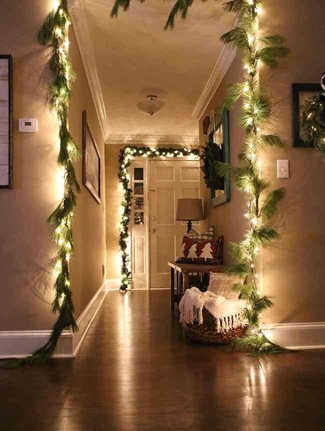 1c70abd11ba Consejos para elegir las luces de Navidad para iluminar tu casa