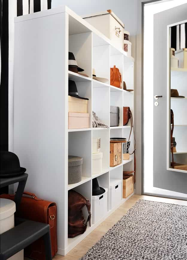 mueble ikea expedit ideas para tunear muebles bsicos de