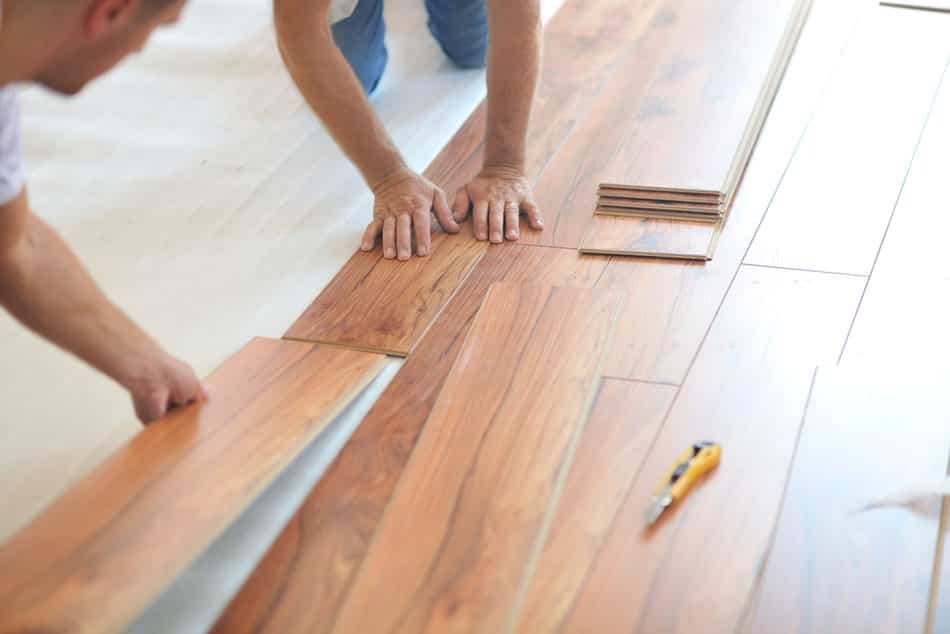 Todo lo que has de saber para instalar un suelo laminado en clic
