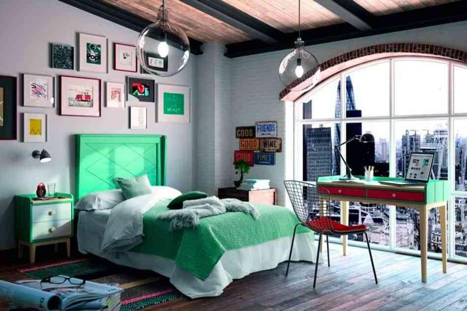 trucos infalibles para personalizar la habitaci n de un