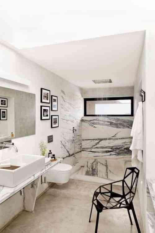 Ideas prácticas y muy especiales para decorar un baño con ...