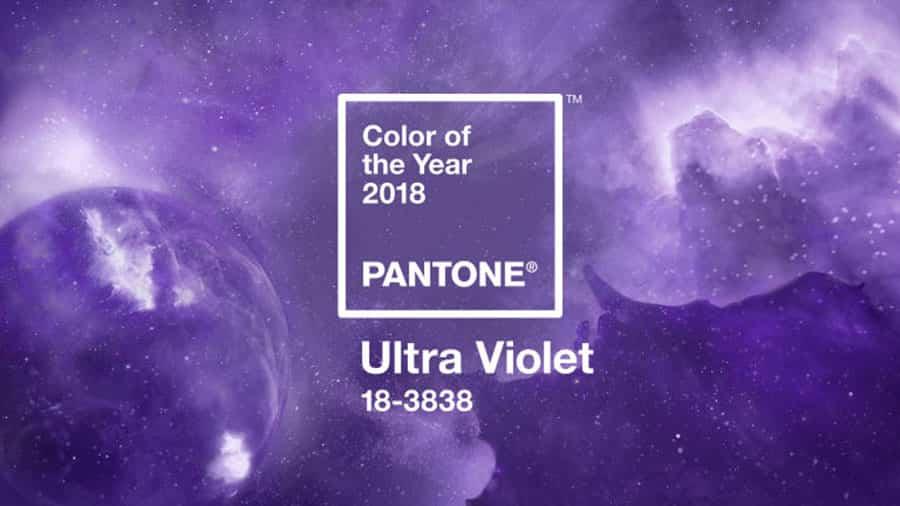 color del 2018