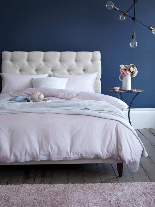 C mo elegir la ropa de cama para dormir a pierna suelta for Camas de dormir