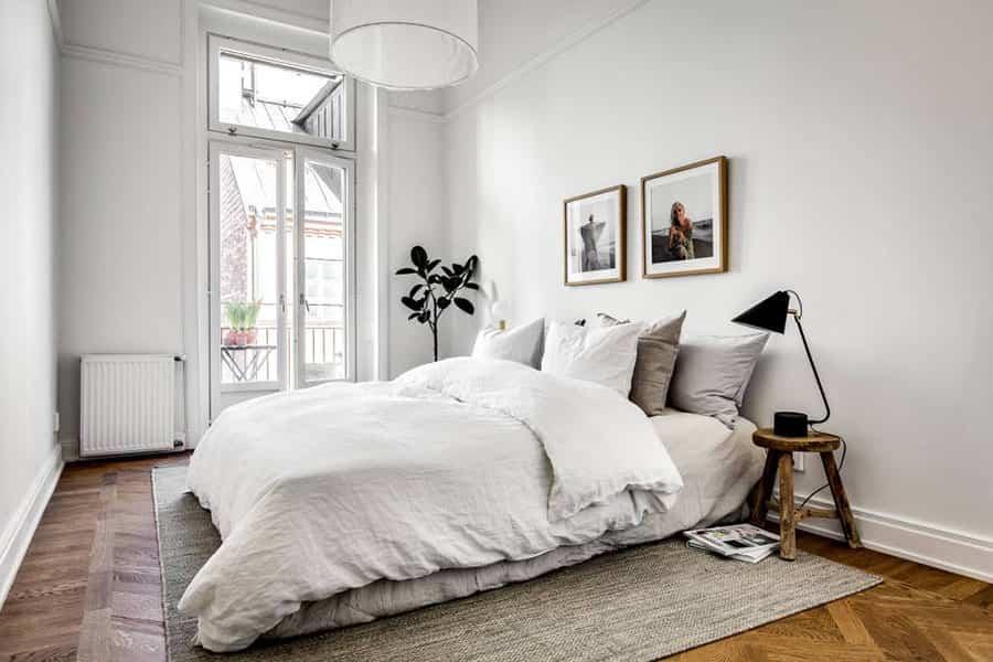 elegir la ropa de cama