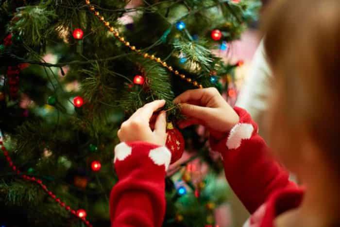 Planes que no fallan para vivir una Navidad en casa con los niños
