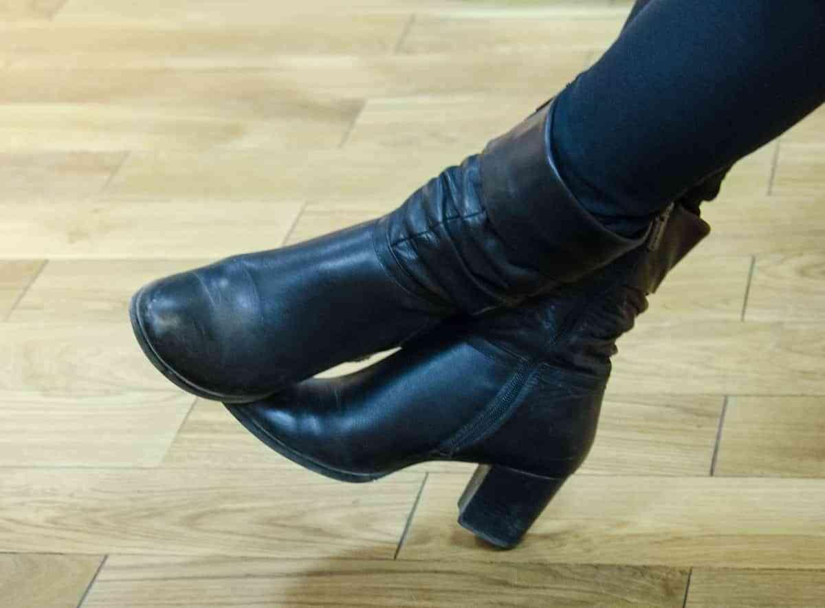 """¿Cuáles son los materiales más utilizados para fabricar zapatos"""""""