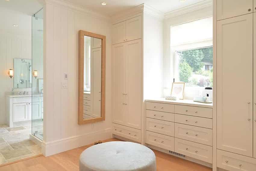 Elige armarios empotrados para tu casa y acertar s - Disenar un armario empotrado ...