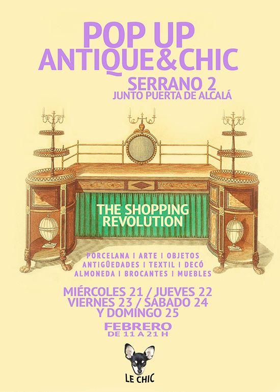 Antique&Chic