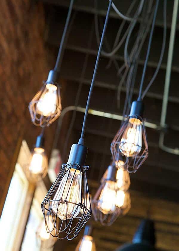 Great Ideas To Light Your Home With Decorative Light Bulbs