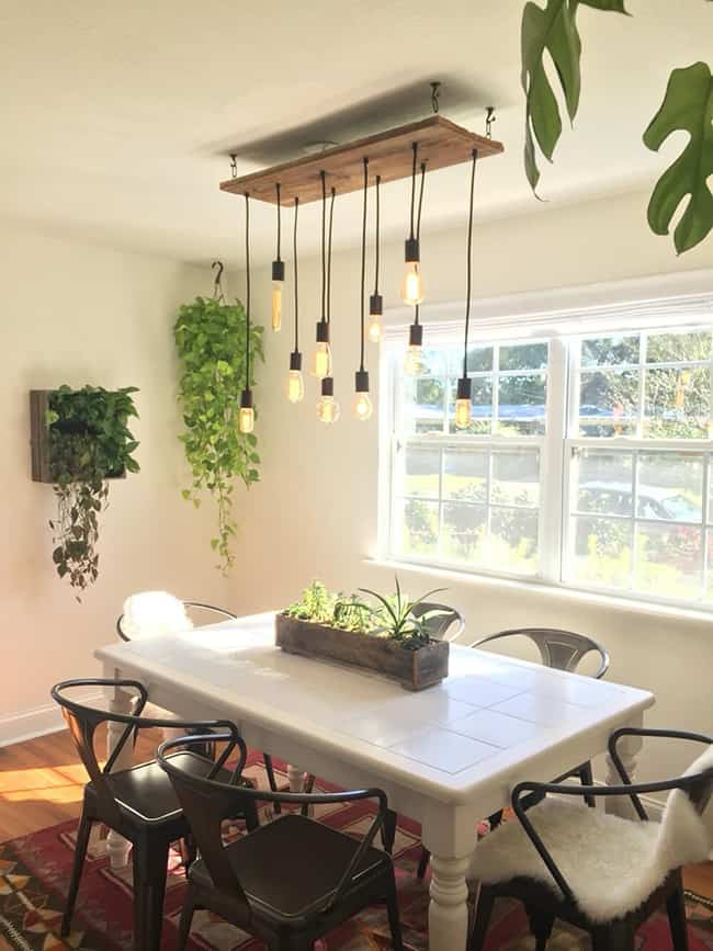 bombillas iluminar Ideas geniales casa con para tu decorativas thrdQs