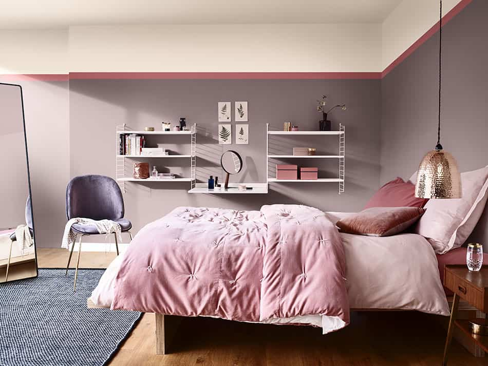 tips para conseguir una decoraci n rom ntica y apasionada en casa. Black Bedroom Furniture Sets. Home Design Ideas
