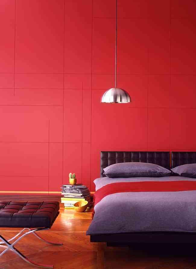 Tips para conseguir una decoración romántica y apasionada en casa