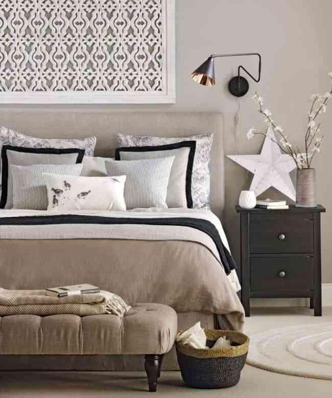 6 cosas que no deberían estar nunca en un dormitorio saludable