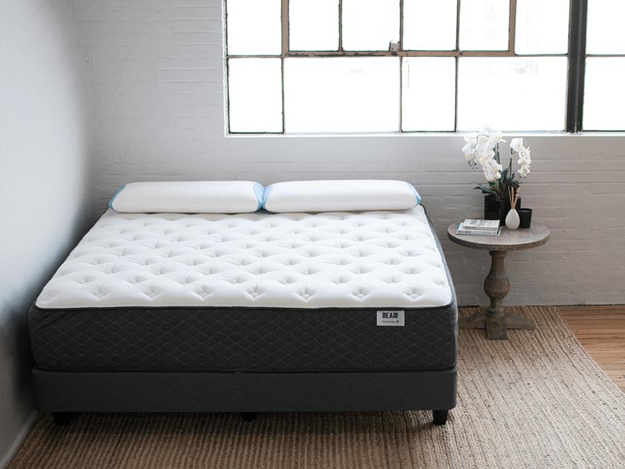 elegir tu colchón