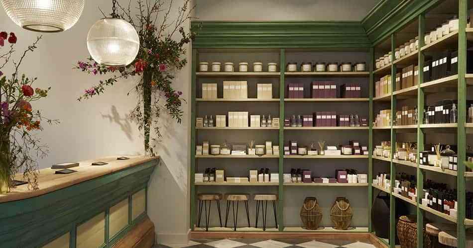 Descubre la nueva tienda de zara home en palma de mallorca - Zara palma de mallorca ...