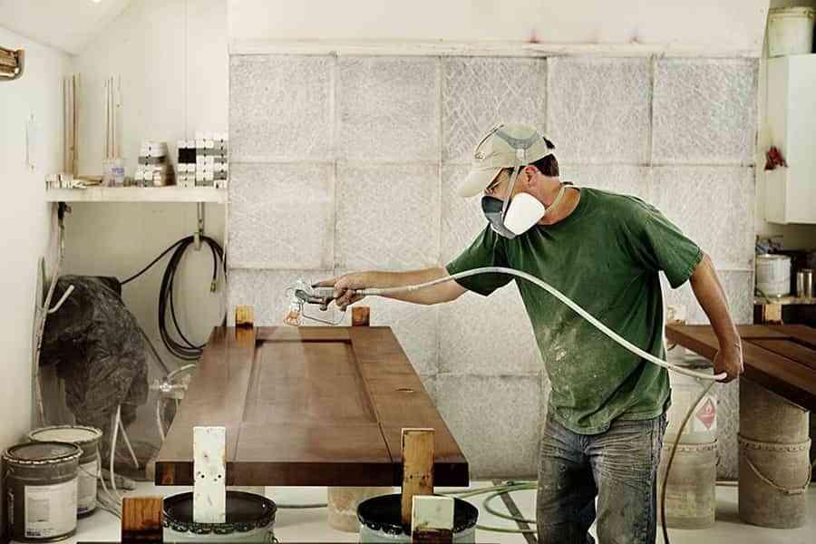 6 errores a la hora de recuperar un mueble con pintura y cómo evitarlos